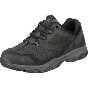 Jack Wolfskin Rock Hunter Texapore Low-Cut Schuhe Herren burly yellow
